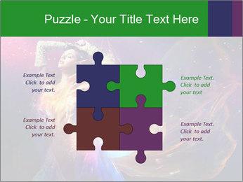 0000062769 PowerPoint Templates - Slide 43