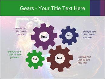 0000062769 PowerPoint Templates - Slide 47
