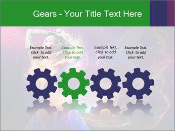 0000062769 PowerPoint Templates - Slide 48