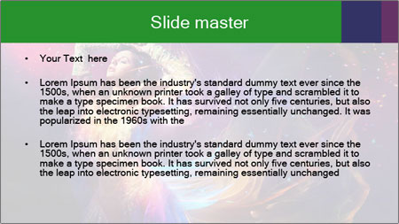 0000062769 PowerPoint Template - Slide 2