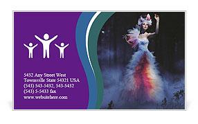 0000062770 Business Card Templates