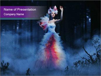 0000062770 PowerPoint Template - Slide 1