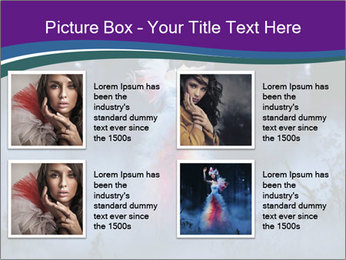 0000062770 PowerPoint Templates - Slide 14