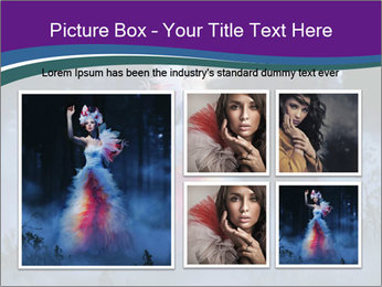 0000062770 PowerPoint Templates - Slide 19