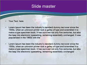 0000062770 PowerPoint Templates - Slide 2