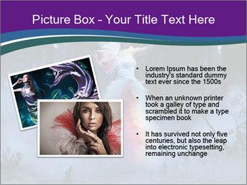 0000062770 PowerPoint Templates - Slide 20