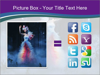 0000062770 PowerPoint Templates - Slide 21