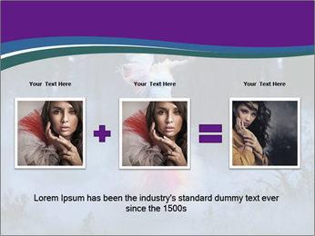 0000062770 PowerPoint Templates - Slide 22