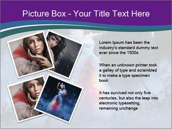 0000062770 PowerPoint Templates - Slide 23