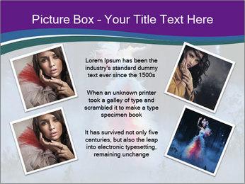 0000062770 PowerPoint Templates - Slide 24