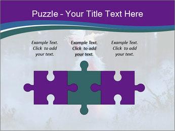 0000062770 PowerPoint Templates - Slide 42