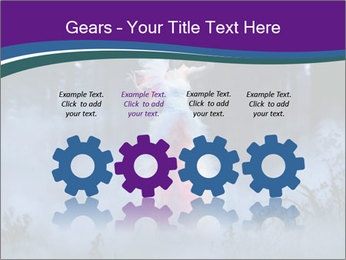 0000062770 PowerPoint Templates - Slide 48