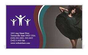 0000062772 Business Card Template