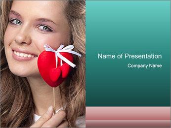 0000062776 PowerPoint Template - Slide 1