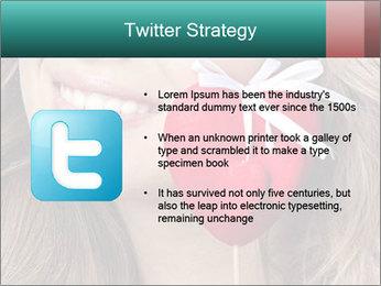 0000062776 PowerPoint Template - Slide 9