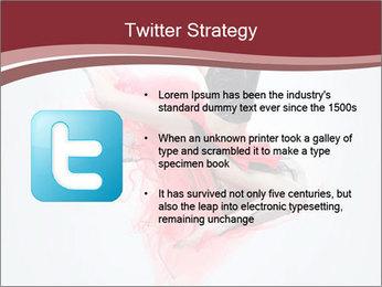 0000062779 PowerPoint Template - Slide 9