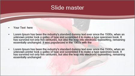 0000062779 PowerPoint Template - Slide 2