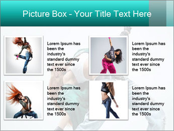 0000062782 PowerPoint Templates - Slide 14