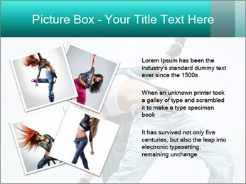 0000062782 PowerPoint Templates - Slide 23