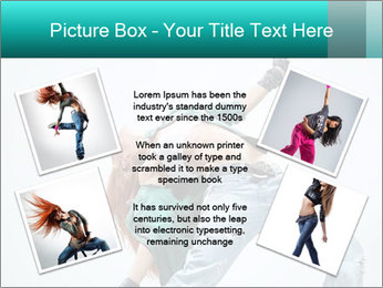 0000062782 PowerPoint Templates - Slide 24