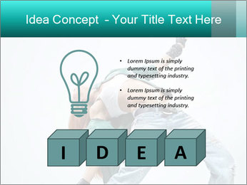 0000062782 PowerPoint Templates - Slide 80