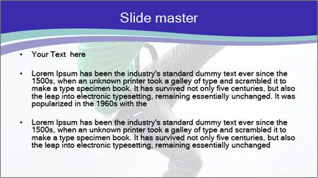 0000062785 PowerPoint Template - Slide 2
