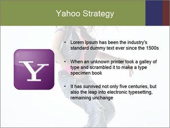 0000062786 PowerPoint Template - Slide 11