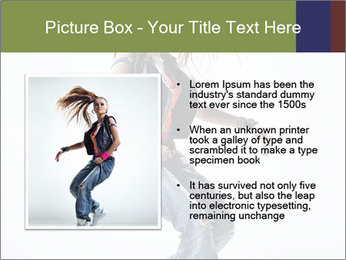 0000062786 PowerPoint Template - Slide 13