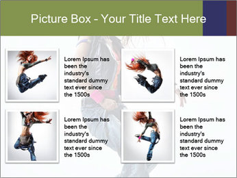 0000062786 PowerPoint Template - Slide 14