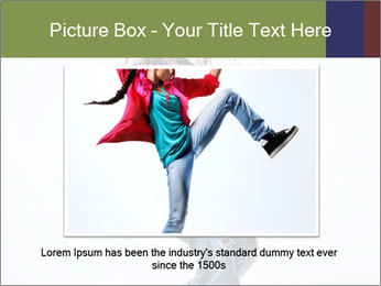0000062786 PowerPoint Template - Slide 16