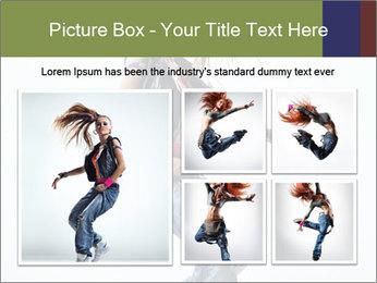 0000062786 PowerPoint Template - Slide 19
