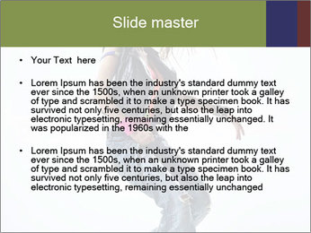 0000062786 PowerPoint Template - Slide 2