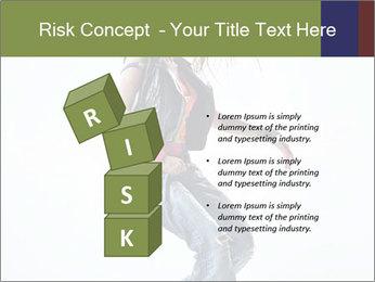 0000062786 PowerPoint Template - Slide 81