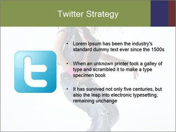 0000062786 PowerPoint Template - Slide 9