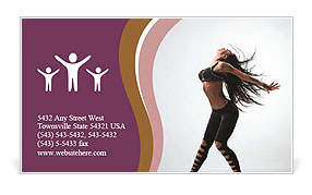 0000062788 Business Card Template
