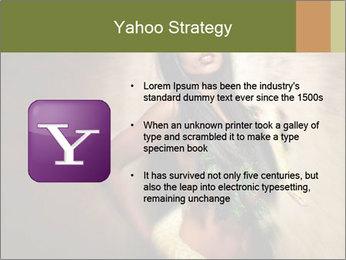 0000062790 PowerPoint Templates - Slide 11