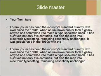 0000062790 PowerPoint Templates - Slide 2