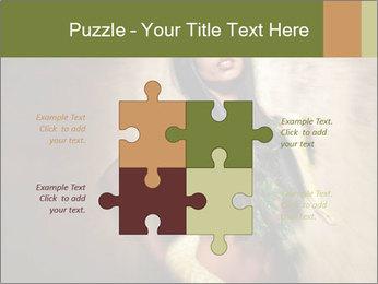 0000062790 PowerPoint Templates - Slide 43