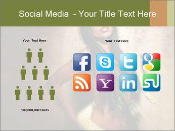 0000062790 PowerPoint Templates - Slide 5