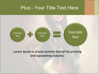 0000062790 PowerPoint Template - Slide 75