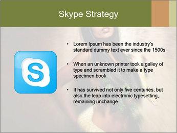 0000062790 PowerPoint Templates - Slide 8
