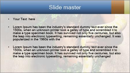 0000062791 PowerPoint Template - Slide 2