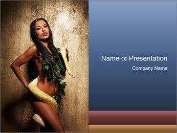 0000062792 PowerPoint Template - Slide 1