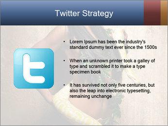0000062792 PowerPoint Template - Slide 9