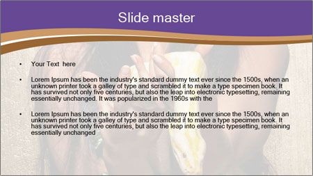 0000062793 PowerPoint Template - Slide 2