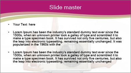 0000062804 PowerPoint Template - Slide 2