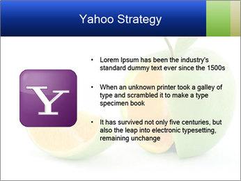 0000062805 PowerPoint Templates - Slide 11