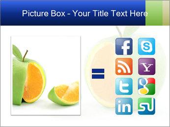 0000062805 PowerPoint Templates - Slide 21