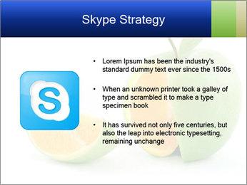 0000062805 PowerPoint Templates - Slide 8