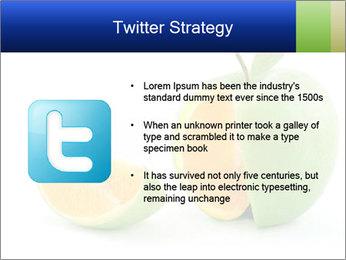 0000062805 PowerPoint Templates - Slide 9